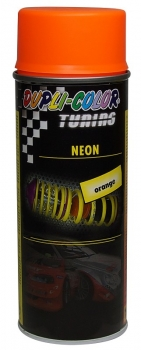 DC Tuning NEON orange 400ml