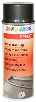 DC Effect Hammerschlag anthrazit 400ml