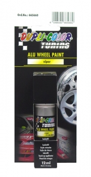 DC Tuning ALU WHEEL PAINT viper, 12ml