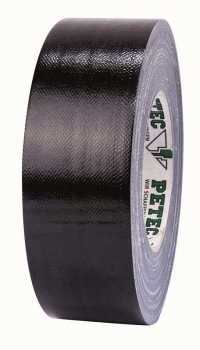 POWER TAPE/PANZERBAND, SCHWARZ, 50 M