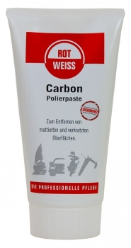 ROTWEISS Carbon-Polierpaste 150 ml