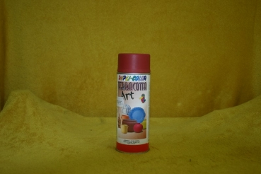 DC Effect Terracotta Art orientrot 400ml