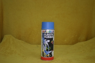 Elastic Rubber blau 400ml
