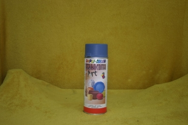 DC Effect Terracotta Art samtblau 400ml