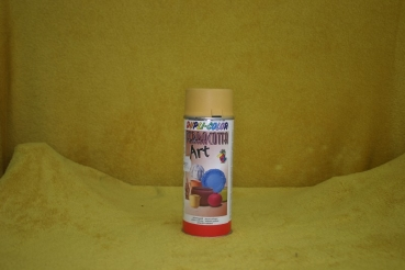 DC Effect Terracotta Art saharagelb 400ml
