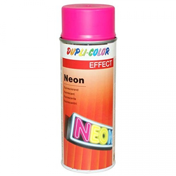 DC Effect Neon violettrot 400ml