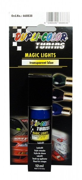 DC Tuning Magic Lights transp. blau, 12ml